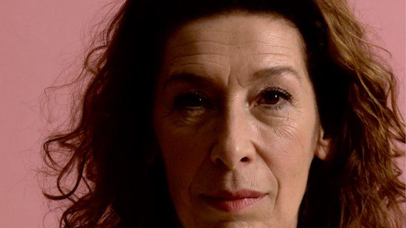Adele Neuhauser, Ich war mein größter Feind.