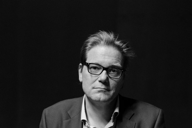 Peter Wolf ist Schauspieler, Produzent und Dramaturg von wenn es soweit ist