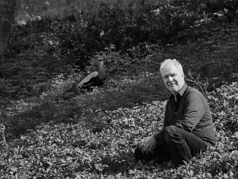 Helmut Wimmer begleitet die Projekte von wenn es soweit ist filmisch und fotografisch.